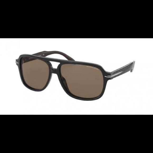New Michael Kors Liam Sunglasses 😎